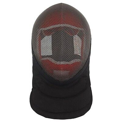 Red Dragon Fencing Mask Medium WS-M002M