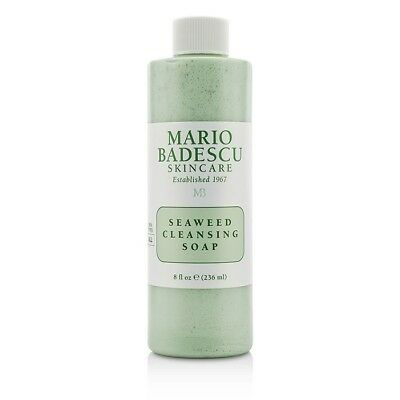 Mario Badescu Seaweed Cleansing Soap - For All Skin Types 236ml Cleansers