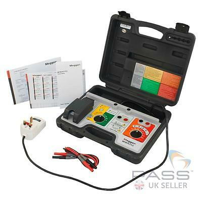 Megger MTB7671 Calibration Test Box