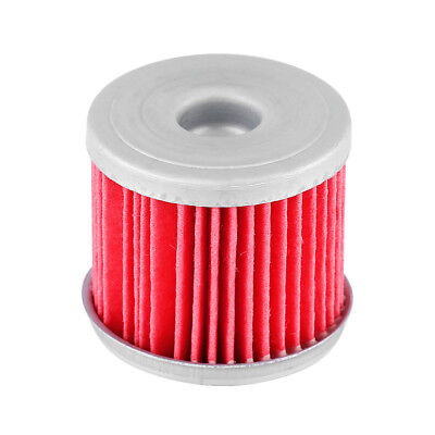New Motorcycle Oil Filter For HONDA CRF150R CRF250R CRF250X CRF450R CRF450X DH