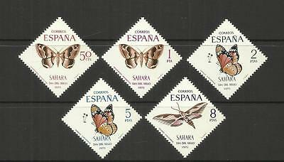 Espana Spain Colonies ~ Sahara 1970  (Charity)  Mint Mh