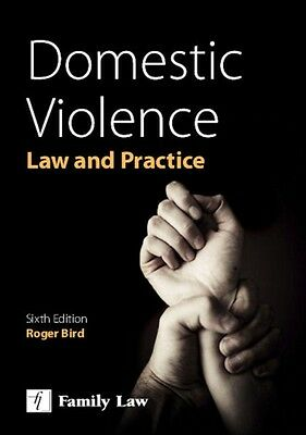 Domestic Violence: Law and Practice (Paperback), Roger Bird, 9781784730086