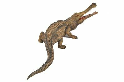 Breyer CollectA 88334 Sarcosuchus, exceptional realistic well made miniatures<><