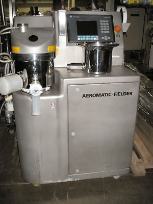 10 Liter Sp1 Aeromatic-Fielder Microware Mixer