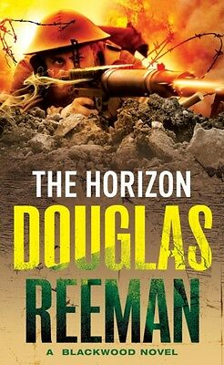 The Horizon (Mass Market Paperback), Reeman, Douglas, 9780099484431