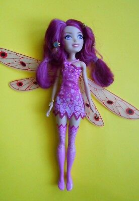 Mattel Mia and Me Doll Magic Dress CMM63 Centopia fairy fashion doll kids New