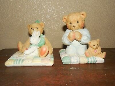 Cherished Teddies ~ Patrick ~ Thank you for a friend that's true ~ 1992 ~ 911410
