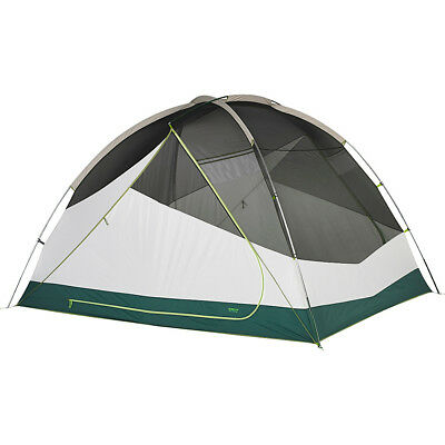 Kelty Trail Ridge 6 with Footprint - Ponderosa Outdoor Accessorie NEW