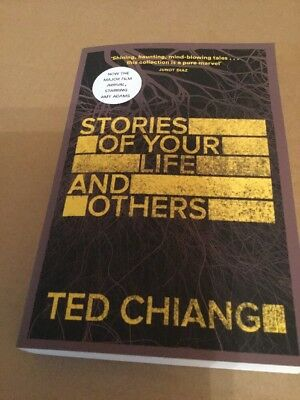 Stories of Your Life and Others by Ted Chiang (Paperback, 2015)