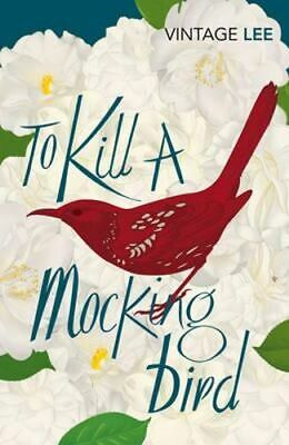 NEW To Kill A Mockingbird  By Harper Lee Paperback Free Shipping