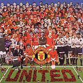 Come on You Reds - 20 Man Utd Classics, Various Artists, Good