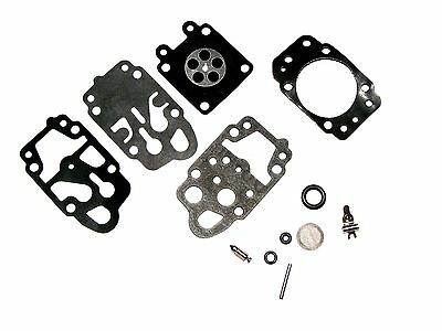 Carburettor Repair Kit Fits Walbro WYK Models K20-WYK Husqvarna Echo Tanaka #036