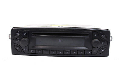 cd autoradio navi becker 4718 30 aps mercedes benz a2038204685 w208 w202 no code eur 49 95. Black Bedroom Furniture Sets. Home Design Ideas