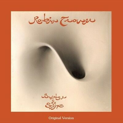 Robin Trower - Bridge Of Sighs [CD New] 190295777340