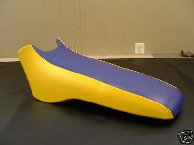 93-97 Seadoo Sp-Spx-Spi-Xp *purple-Yellow  Seat Cover!