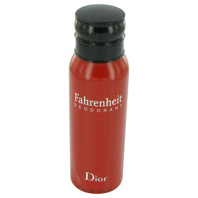 Dior Fahrenheit Deo Spray 150ml Mens Cologne