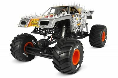 Axial SMT10 Max D Monster Jam Truck 4WD 1:10 RTR HOB-AX90057