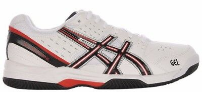 E310Y 0199 Mens asics Gel-Dedicate 3 Clay Court Tennis Shoes Trainers UK 12 13