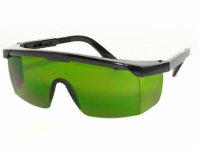 Lunettes de protection IPL/ IPL Safety Glasses IPL/190-1800nm OD4+/IPL 1-R