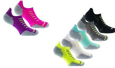 NO SHOW  THORLO EXPERIA  xctu  Micro Crew Socks Walking / Running Mens & Women's
