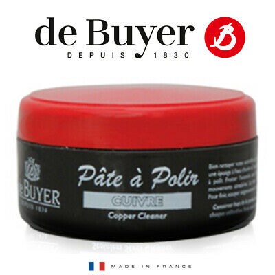 Buyer - Maintenance Paste for Copper