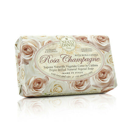 Nesti Dante Le Rose Collection - Rosa Champagne 150g Bath & Shower