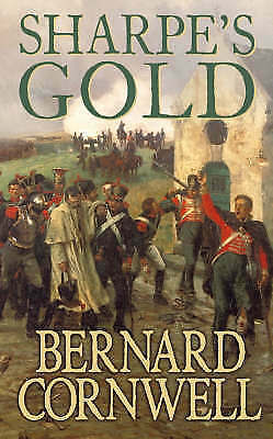 Sharpe's Gold: The Destruction of Almeida, August 1810 (The Sharpe Series, Book