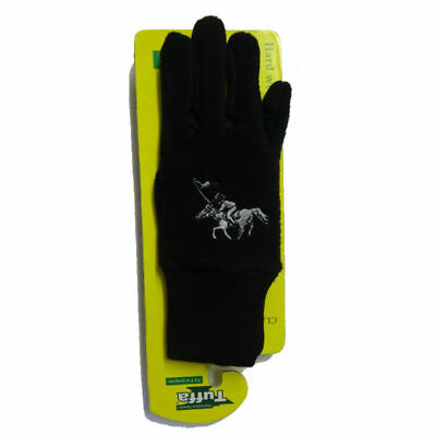 TUFFA CHILDREN'S SHETLAND GLOVES horse pony riding rider wear