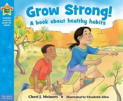 GROW STRONG, Meiners, Cheri J., 9781631980855