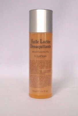 T. Leclerc - Milky Cleaning Oil 150Ml #85-1-5