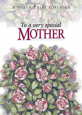 To a Very Special Mother (To-Give-and-to-Keep), Brown, Pam, Very Good Book