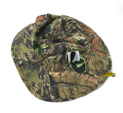 44d91fa794f Mossy Oak Camouflage Boonie Hat with Tags One Size Official Product
