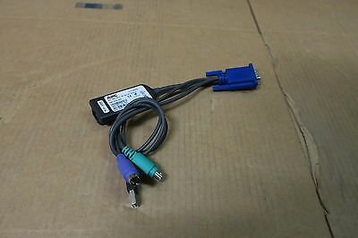 APC AP5635 - KVM PS/2 VM Server Module Cable Extender - 520-710-502
