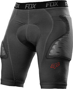 Fox Racing Titan Race 2015 Shorts Charcoal/Black