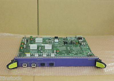 Extreme Networks 10G4Xc 41614 Black Diamond 8800 4-Port XFP 10GbE Module