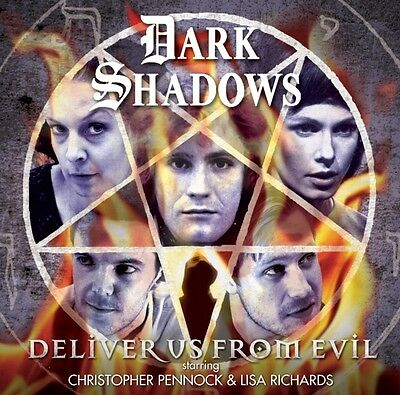 Deliver Us from Evil: 48 (Dark Shadows) (Paperback), Lamont, Aaron, 97817817853.
