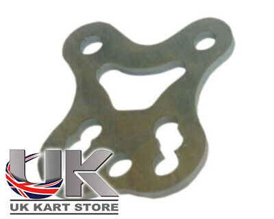 Zip Eagle Steering Column Standard Plate Go Kart Karting Race Racing