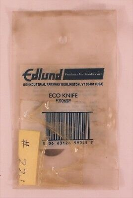 Edlund K006SP ECO Can Opener Knife - New Old Stock 2 of 2