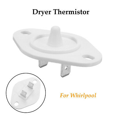 8577274 Dryer Thermistor Fit Whirlpool Kenmore Maytag Dryers AP3919451 PS993287