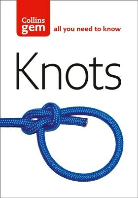 Knots (Collins Gem) (Paperback), Bounford, Trevor, 9780007190102
