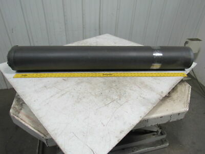 "Black Oval Nub Steep Grade Conveyor Belt 5' X 50"" X 0.350"""