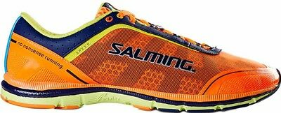 Salming Speed 3 Mens Running Shoes - Orange