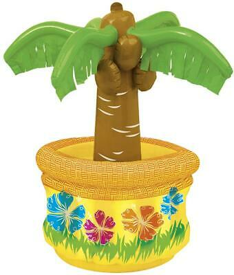 Inflatable Palm Tree Cooler Party Decoration