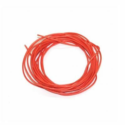 Sloting Plus SP107040 Orange silicon cable oxygen free Ø 1mm - 1meter