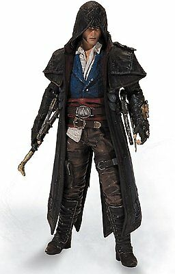 Assassin's Creed Series 4 - Jacob Frye Action Figure - New