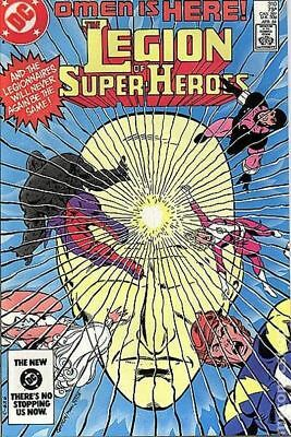 Legion of Super-Heroes (1980 2nd Series) #310 VF