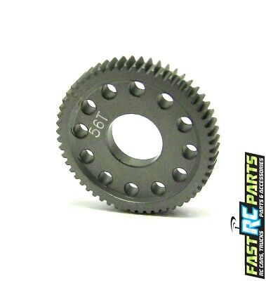 LOSB1760 Ring /& Pinion Gear Set Truggy Rally Micro SCT
