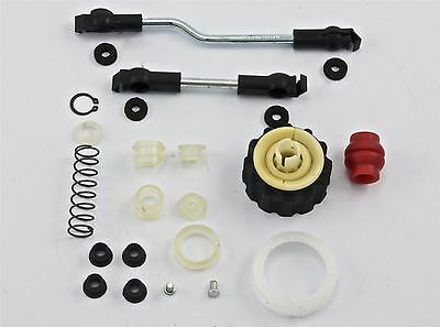 Gear Shift Repair Kit New For 5 Speed VW GOLF MK1 CABRIOLET CADDY SCIROCCO JETTA
