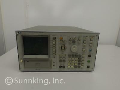 HP, 4145A Semiconductor Parameter Analyzer