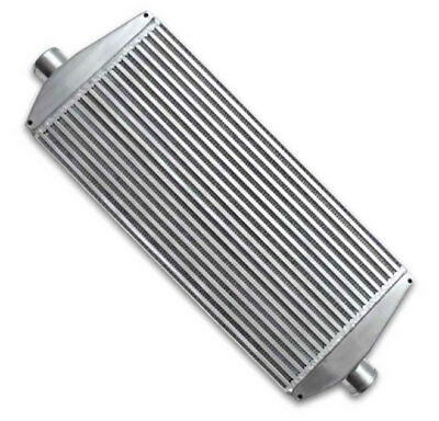 Vibrant 12815 Intercooler 25in X 12in x 3.5in 3in inlet/outlet 875HP